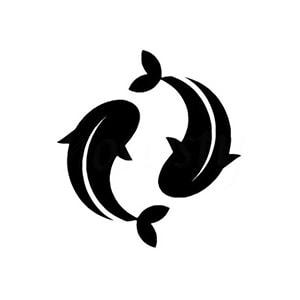 طرح خام ماهی برای طراحی